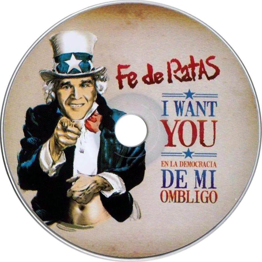 Fe_De_Ratas-I_Want_You_En_La_Democracia_De_Mi_Ombligo-CD