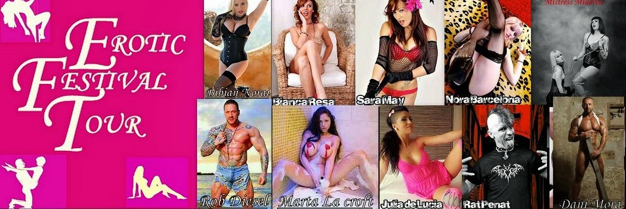 erotic tour